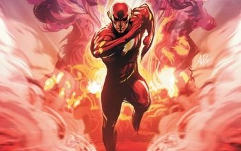 Comics - Flash Wallpapers and Backgrounds ID : 165444