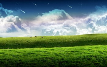 Multi Monitor - Earth Wallpapers and Backgrounds ID : 1656