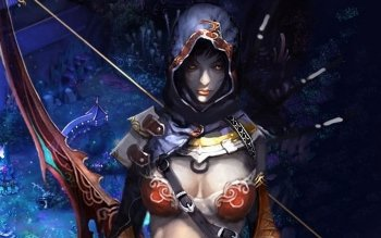 Video Game - Atlantica Online Wallpapers and Backgrounds