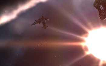 Video Game - Eve Online Wallpapers and Backgrounds ID : 165826