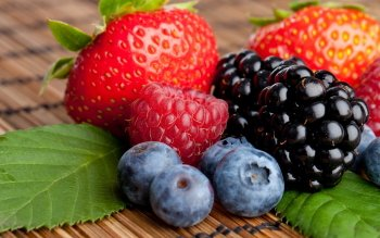 Nahrungsmittel - Frucht Wallpapers and Backgrounds ID : 165846