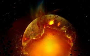 Sci Fi - Explosion Wallpapers and Backgrounds ID : 165874