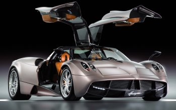 Vehicles - Pagani Wallpapers and Backgrounds ID : 165914
