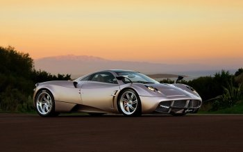 Vehicles - Pagani Wallpapers and Backgrounds ID : 165918