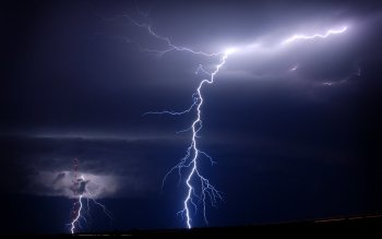 Photography - Lightning Wallpapers and Backgrounds ID : 165996