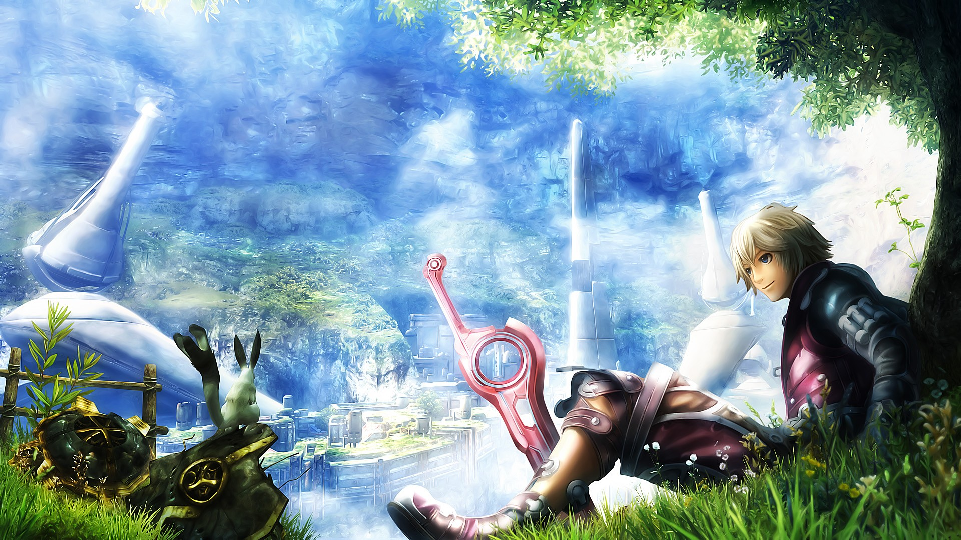 Xenoblade Chronicles H...