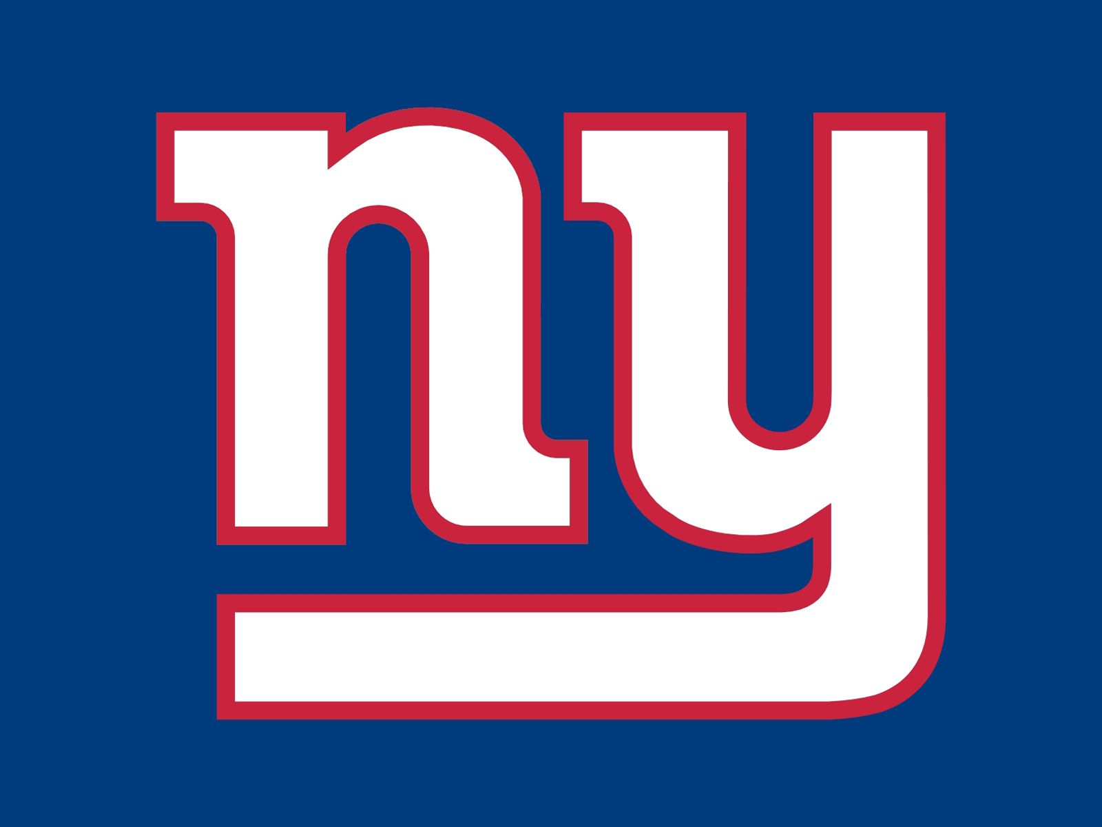 Sports - New York Giants  Wallpaper