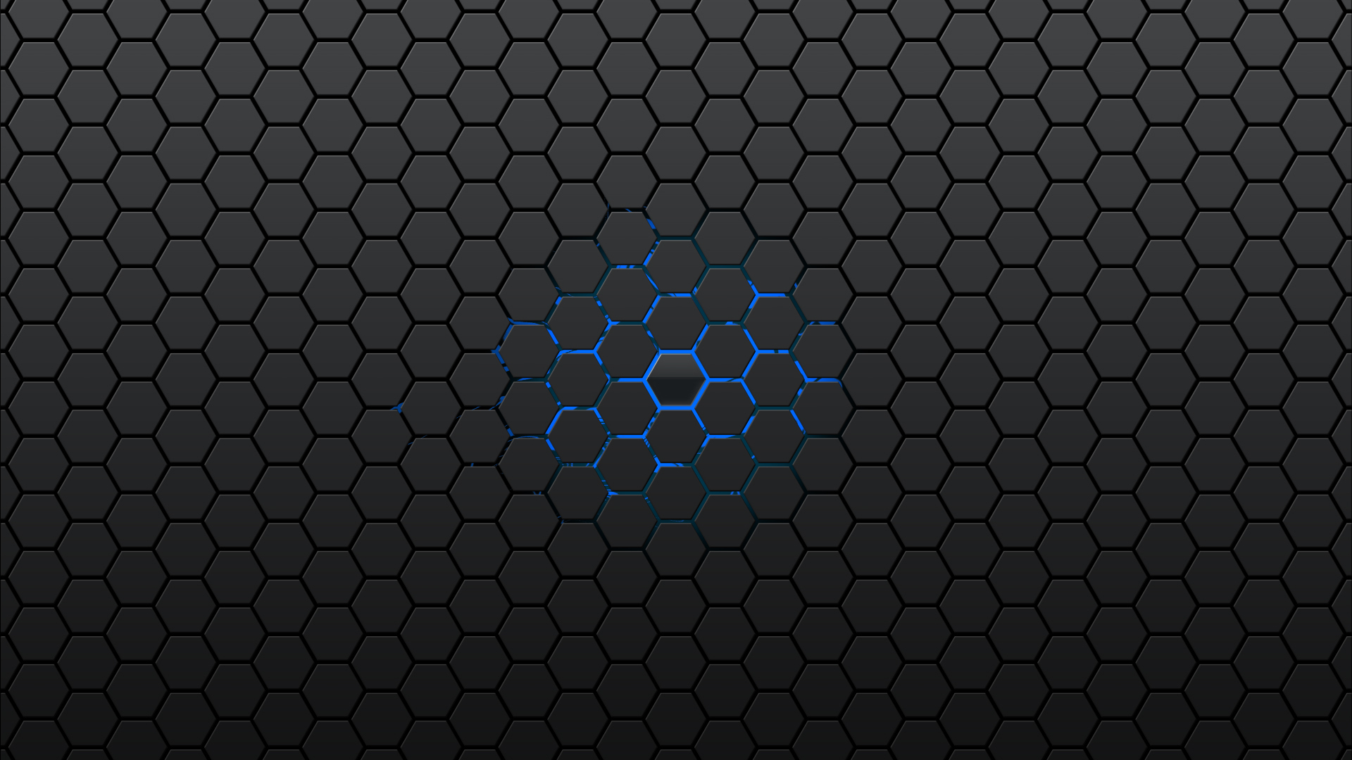 Bionic Dots Full HD Wallpaper and Background