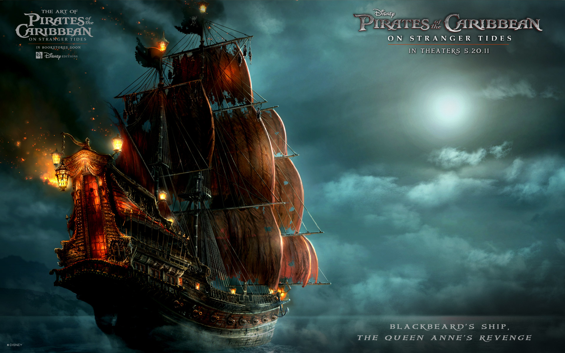 black pearl full hd wallpaper and background image