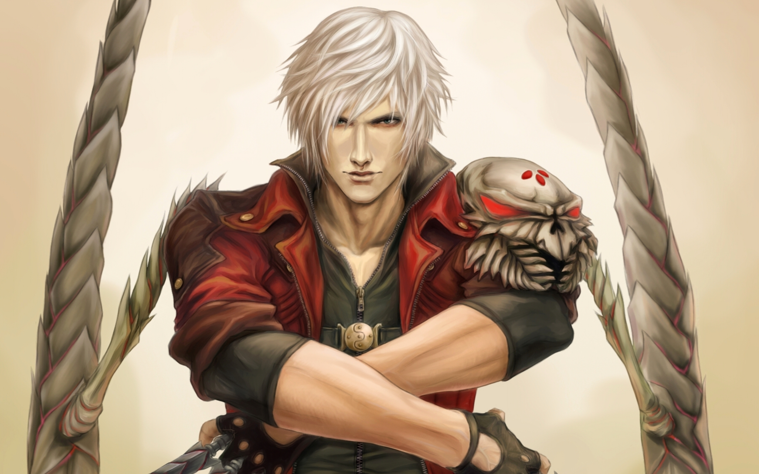 Devil May Cry HD Wallpaper   Background Image   2560x1600 ...