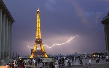 Photography - Lightning Wallpapers and Backgrounds ID : 166048