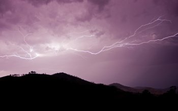 Photography - Lightning Wallpapers and Backgrounds ID : 166078