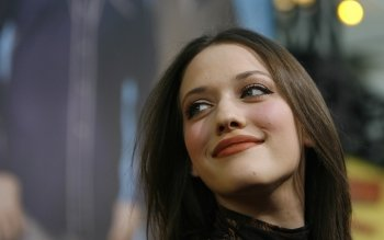 Celebrity - Kat Dennings Wallpapers and Backgrounds ID : 166418