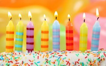 Holiday - Birthday Wallpapers and Backgrounds ID : 166918