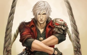 Video Game - Devil May Cry Wallpapers and Backgrounds ID : 166926