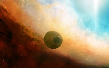 Sci Fi - Planet Wallpapers and Backgrounds ID : 166936