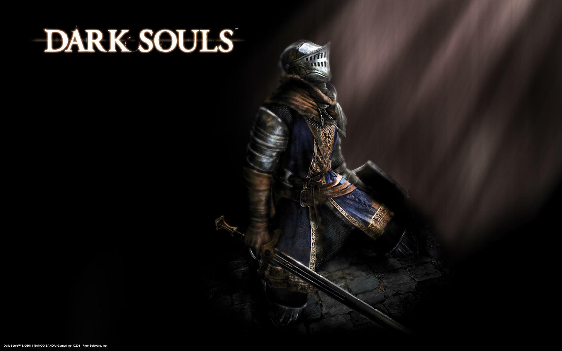 Dark souls prepare to die edition как снять проклятие - b6891