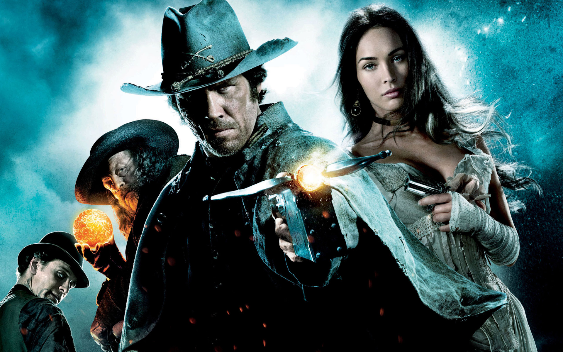 jonah hex full hd wallpaper and background image | 1920x1200 | id:167714