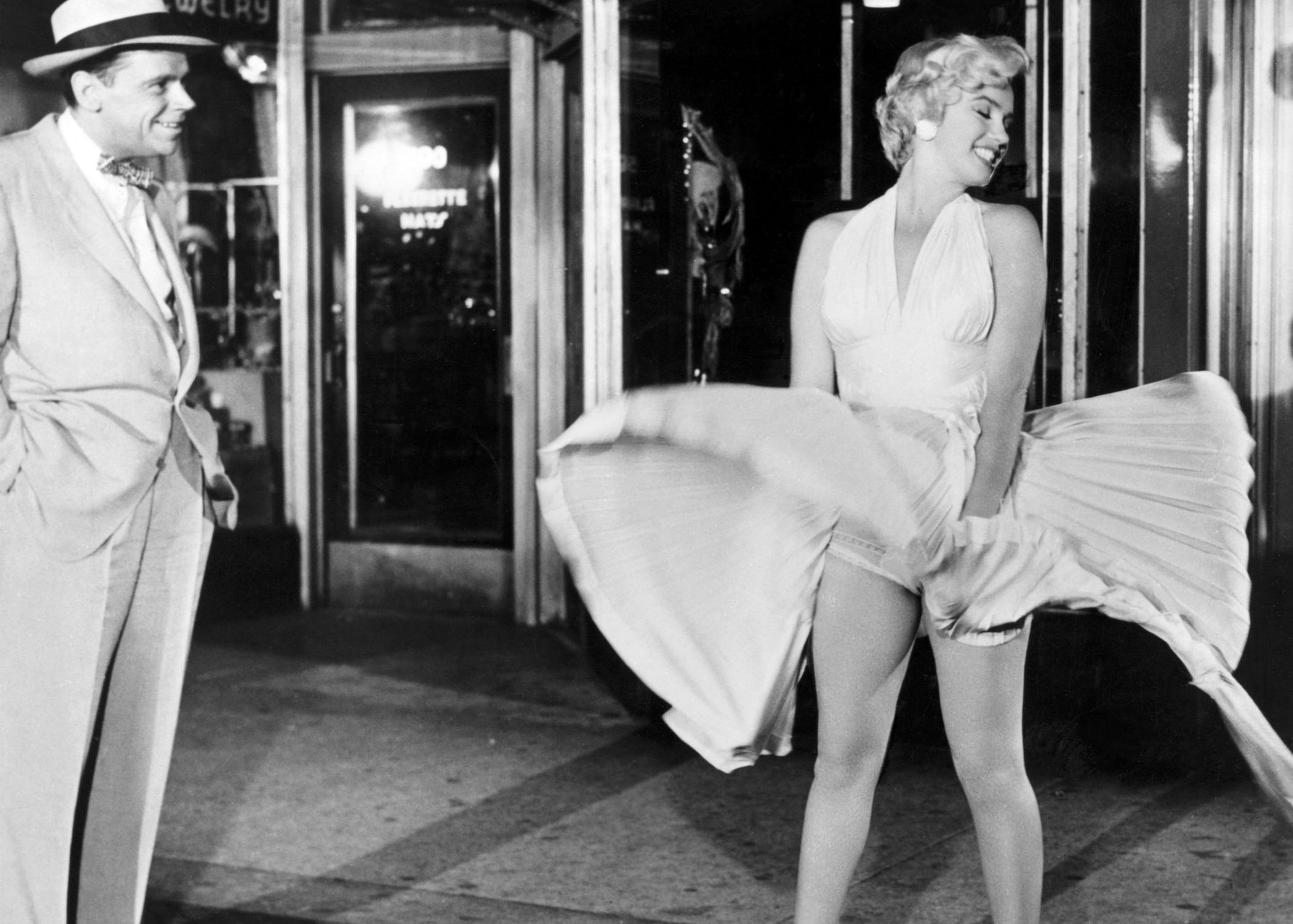 Berühmtheiten Marilyn Monroe Wallpaper Hd Wallpaper 1920x1080 Rare