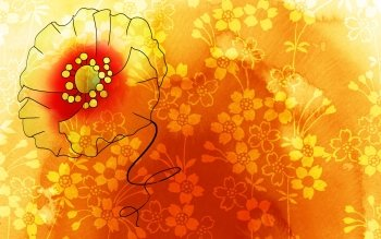 Artistic - Flower Wallpapers and Backgrounds ID : 167036