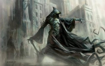Oscuro - Grim Reaper Wallpapers and Backgrounds ID : 167106