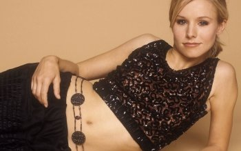 Celebrity - Kristen Bell Wallpapers and Backgrounds ID : 167294