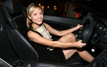 Знаменитости - Kristen Bell Wallpapers and Backgrounds ID : 167366