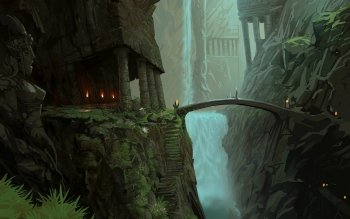 Fantasy - Artistic Wallpapers and Backgrounds ID : 167486
