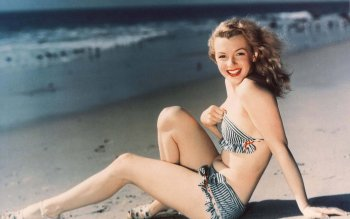 Celebrity - Marilyn Monroe Wallpapers and Backgrounds ID : 167684