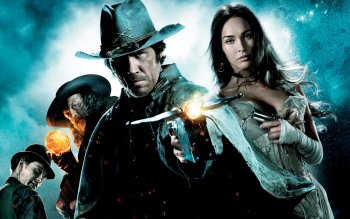 Film - Jonah Hex Wallpapers and Backgrounds ID : 167714