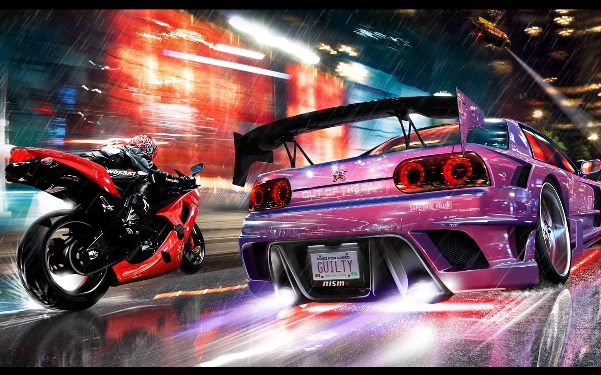 Wallpapers ID:168508