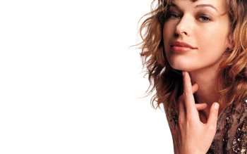 Celebrity - Milla Jovovich Wallpapers and Backgrounds ID : 168154