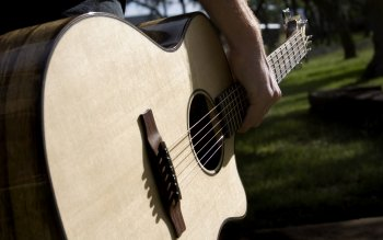 Music - Guitar Wallpapers and Backgrounds ID : 168428