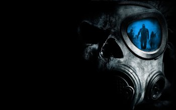 Dark - Mask Wallpapers and Backgrounds ID : 168596