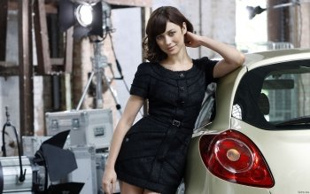 Celebrity - Olga Kurylenko Wallpapers and Backgrounds ID : 168848