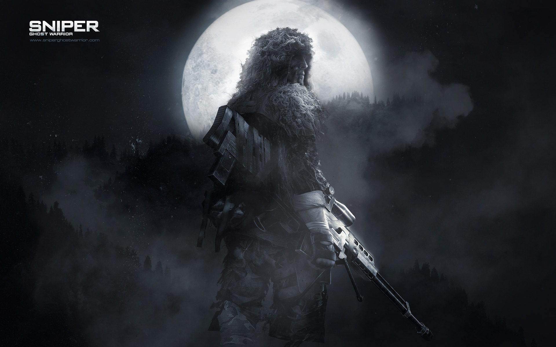 10 Sniper: Ghost Warrior HD Wallpapers