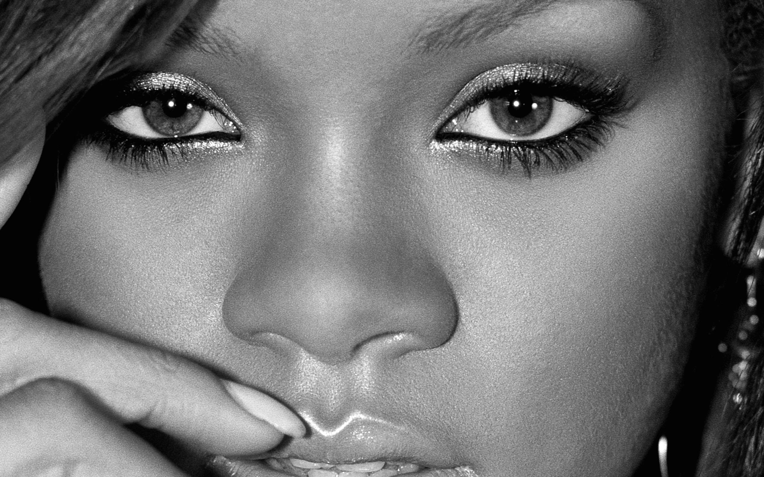 Rihanna full hd wallpaper and background image 2560x1600 id169254 music rihanna wallpaper voltagebd Images