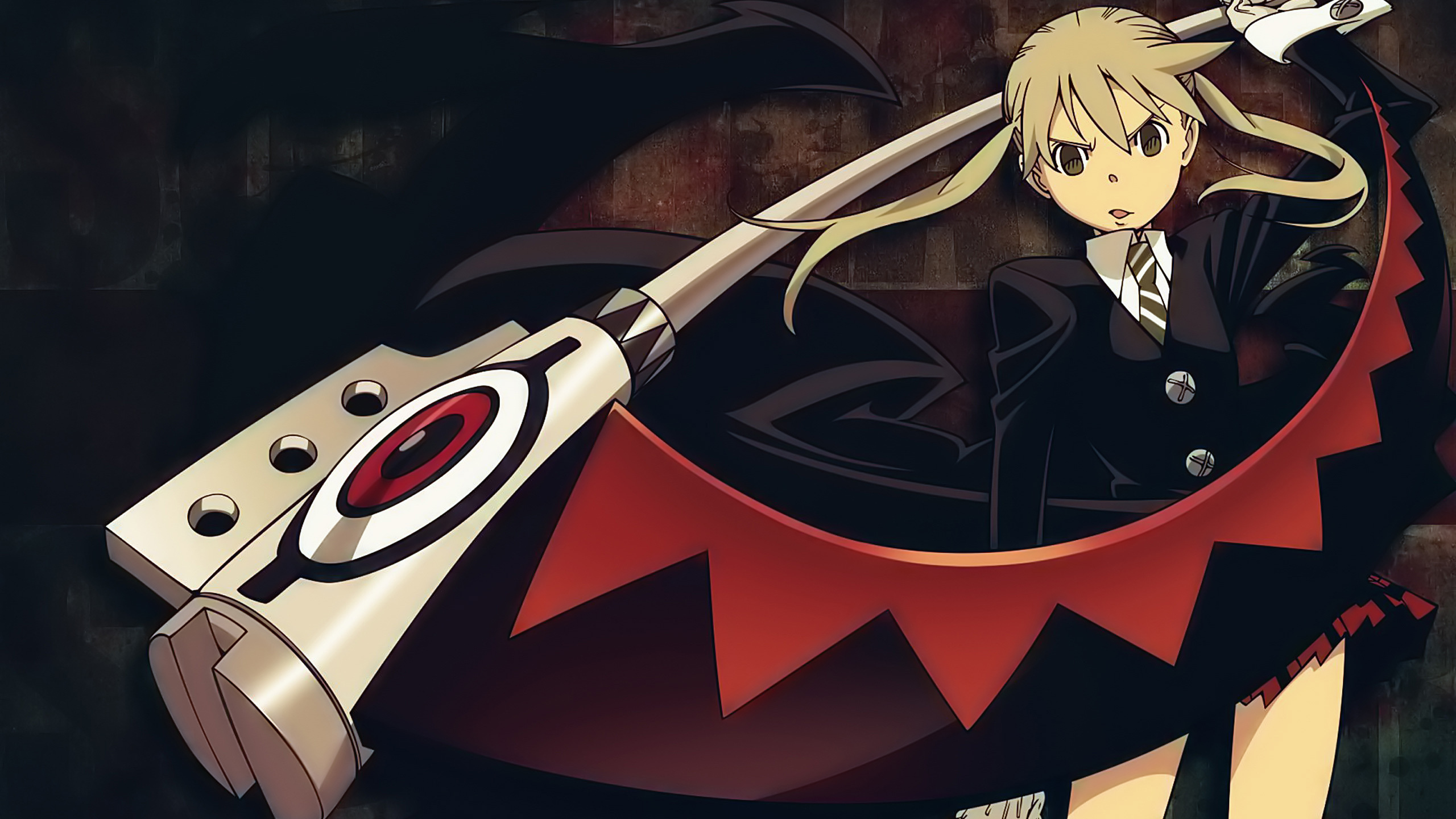 Soul Eater HD Wallpaper | Background Image | 2560x1440 ...