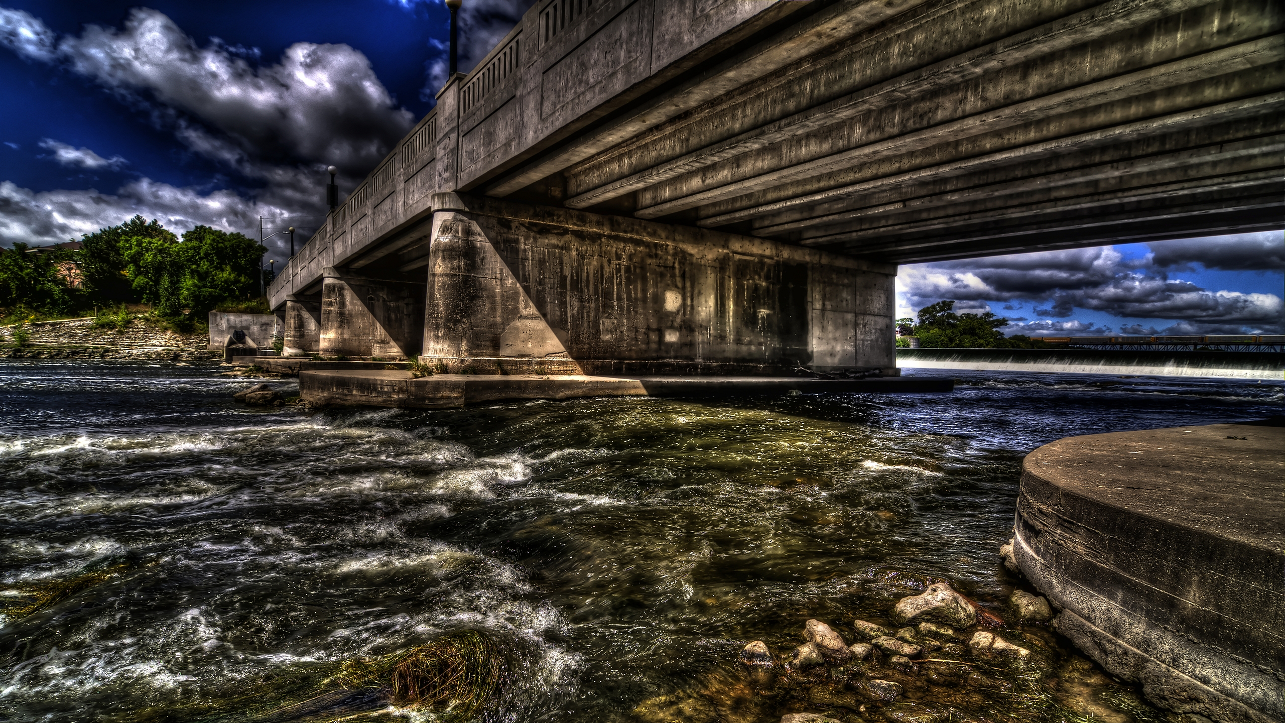 Hdr Hd Wallpaper Background Image 2560x1440 Id 169518 Wallpaper Abyss