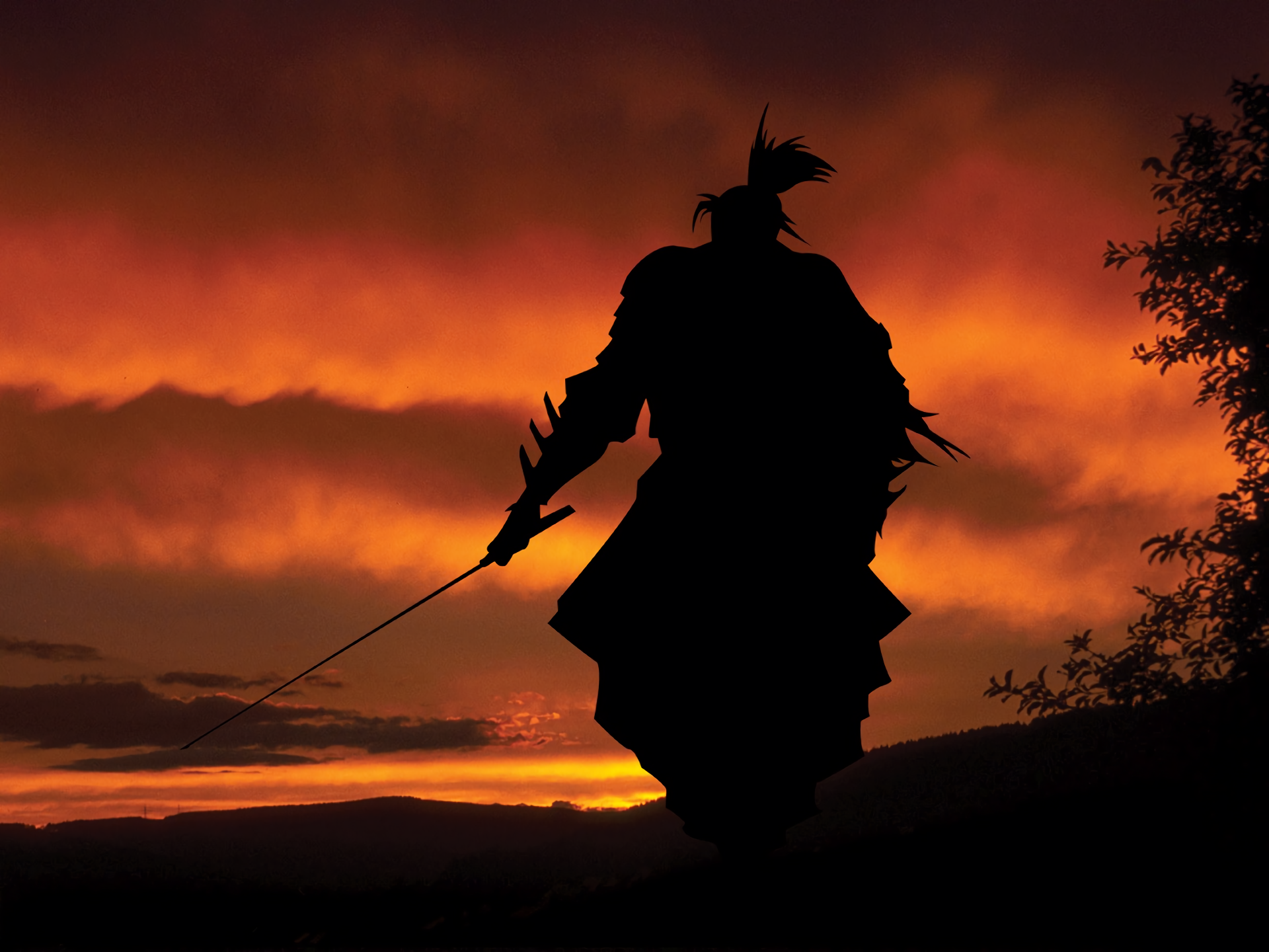 222 Samurai HD Wallpapers