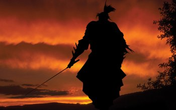 Fantasy - Samurai Wallpapers and Backgrounds ID : 169088