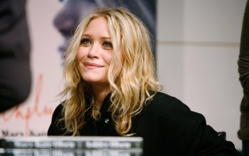 Celebrity - Olsen Twins Wallpapers and Backgrounds ID : 169326