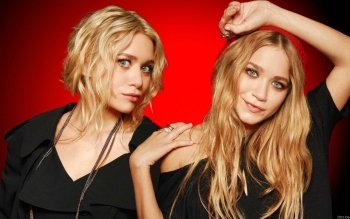 Celebrity - Olsen Twins Wallpapers and Backgrounds ID : 169338