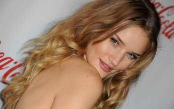 Celebrity - Rosie Huntington-whiteley Wallpapers and Backgrounds ID : 169408