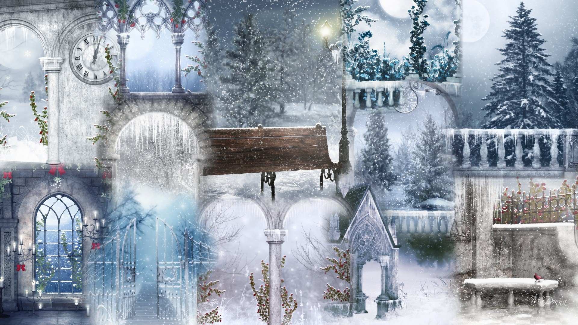 winter full hd wallpaper and background image 1920x1080