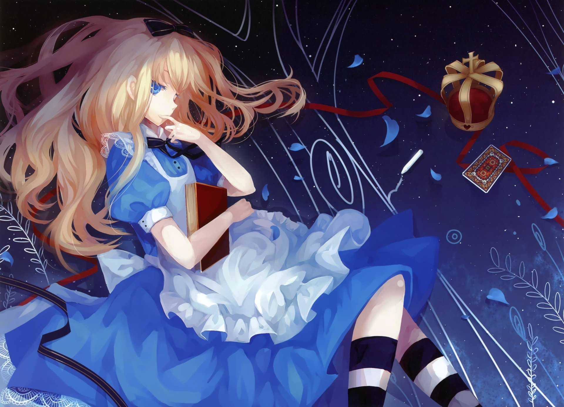 Wallpapers ID:170208