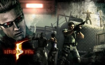 Video Game - Resident Evil Wallpapers and Backgrounds ID : 170288