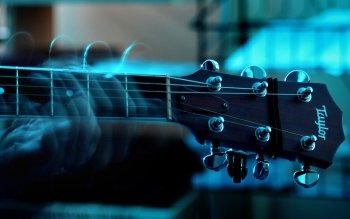 Música - Guitarra Wallpapers and Backgrounds ID : 170354