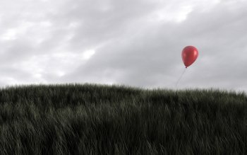 CGI - Balloon Wallpapers and Backgrounds ID : 171028