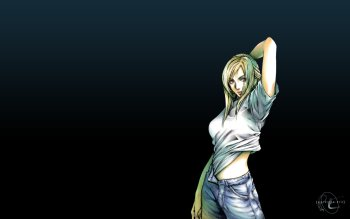 Video Game - Parasite Eve Wallpapers and Backgrounds ID : 171194